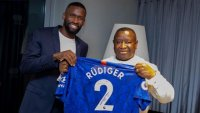Chelsea's Rüdiger says 'Sierra Leone is home', donates $100,000 towards education